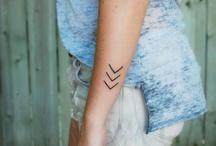 {Ink} / by Lauren Landry