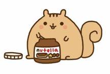 nutella / by Francisco R.