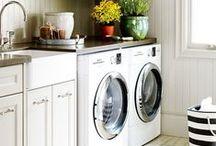 {Laundry} / by Lauren Landry