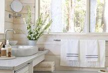 {Bathroom} / by Lauren Landry