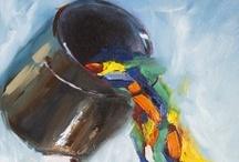 Fresh Paint / by Schack Art Center