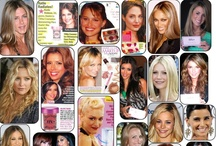 TINte Celebrity Fans / by TINte Cosmetics