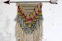 Weaving love / by Bee Deeley