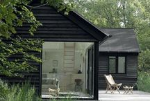 Architecture / For the love of a good build... / by Jodie Lynes