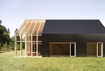 Passivhaus / For the love of a better build... / by Jodie Lynes