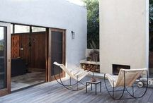 Decks and Courtyards / Awesome decks, my fave spot... / by Jodie Lynes
