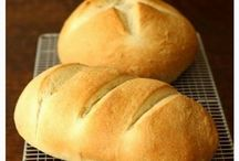 Breads / by Lisa B.