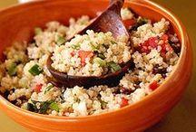 Quinoa / by Ruth Flores