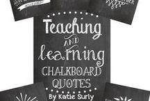 Coaching  / by Kayela Clark