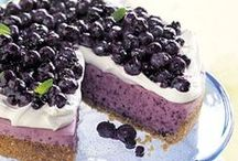 Sweet Tooth / Sweets for my sweet! Recipes for sugary goodness. / by Jessica Monroe - Ellison