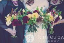 Flowers / by Katie Elliott