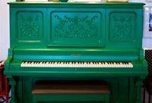 Pianos