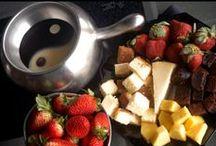 Fondue / All things fondue / by Hr Yost