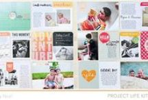 Scrap & ProjectLife / by Natacha Vaccarezza
