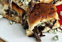 Beef. It's what's for dinner. / Recipes using beef, not ground / by Kari Schultz Jermain