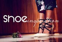Shoeinspiration / all about SHOES!