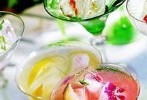 Bottoms Up, Booze-free / Beverages without alcohol / by Kari Schultz Jermain