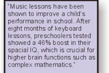 Education--Music / All things music / by Hr Yost