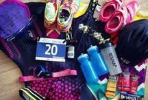 Triathlon / Inspiration to swim, bike, and run my heart out! #triathlon #triathlete #ironman