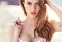 FAMOUS FACES / model, star, actress, actor, photography, portrait, beautiful