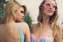 SWIMWEAR / swim, swimsuit, holiday, bikini, girl, vacation, outfit, style, fashion, sea, beach