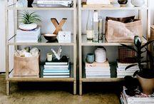 Display / styling ideas / by Jodie Lynes