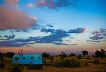 Desert Dreams / Soft desert kisses. Earth pallete. Easy loving. Open Road.