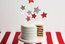 Cakes & Taarten