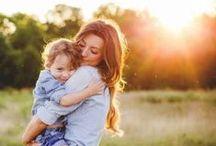 Family Inspiration / Family Photography Ideas