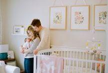 Lifestyle Newborn Inspiration / Lifestyle Newborn Photography Ideas
