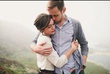 Couples Inspiration / Couples/Engagement Photography Ideas
