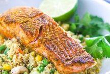 Healthy Paleo Recipes / healthy + whole food paleo recipes || easy paleo meals || paleo meal plans || gluten-free paleo recipes || easy paleo meals