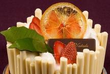 Desserts - Cheesecake / by Debra Lynn