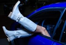 Masini si conduri de lux / photo session by @Catalin Georgescu at Porsche Nord Bucuresti, shoes: Condur by Alexandru