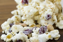 For the Popcorn Lovers