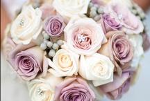 Buketter & blommor / Bouquets & flowers