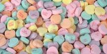 Valentine's Day GFree / Your guide to a very Glutino Valentine's day, from delicious gluten-free treats to adorable decor and precious party favors!