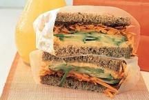 Nothing Beats a GFree Sandwich