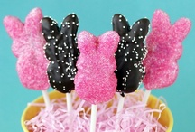 Everything Easter, Everything Spring! / Get ready for spring! Here are some Gluten free Easter and Spring themed treats, crafts and other spring ideas! / by Glutino