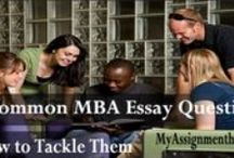 Assignment Writer / MyAssignmentHelp.com - World's No. 1 Assignment Help  Essay Writing and Editing   Dissertation Writing Service provider company for the students of Australia, USA and UK. Contact-Myassignmenthelp.com