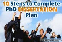 Dissertation Help / Premium-quality assignment writing service provided by Myassignmenthelp.com offers original and assignments related to every field which is prepared according to the specific requirements of students of all academic level at unbelievable cost-effective prices.
