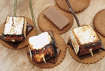 Marshmallows - Not Just For S'Mores Anymore / by Debra Lynn