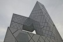 Architectuur / by Pedro Martín