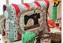 CosturArte / Costura sewing