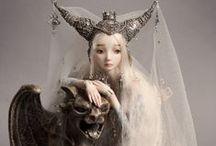 ImaginArte / Todo lo que la imaginación alcance, dragones, hadas, leprecons, unicornios, vida interior y exterior, fuerza espiritual