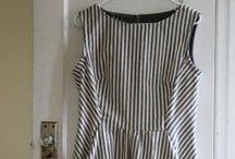 Oh Sew easy! / by Jolanda Bee