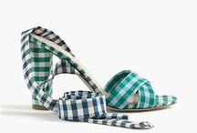 AudreyBella's Shoes