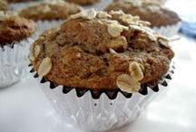 MUFFINS n QUICK BREADS  / by Joline Cosman