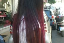 Ombre by Thalassinos Coiffure