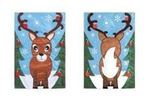 Christmas Flags / Get in the Holiday spirit with garden and banner flags! / by United States Flag Store
